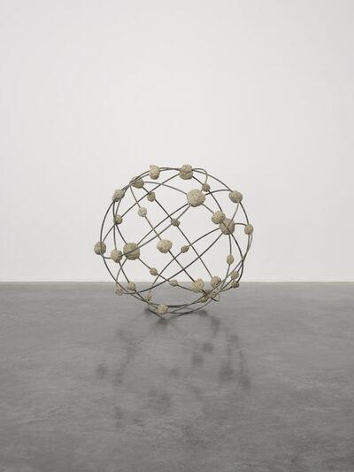 Mona Hatoum, 'Orbital I', 2018