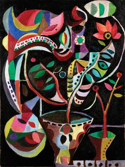 Shakir Hassan Al Said, 'Untitled', 1954