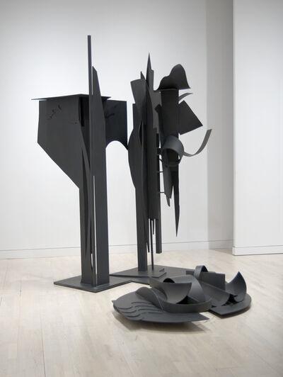 Louise Nevelson, 'Celebration', 1976