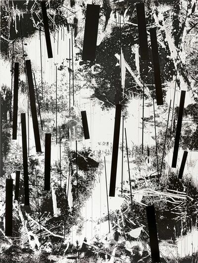 Yehudit Sasportas, 'Raw Material Nr. 3', 2016