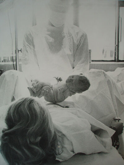Eve Arnold, 'Birth', 1959
