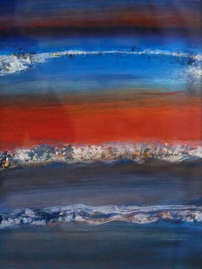 Arica Hilton, 'Heart of the Ocean', 2020