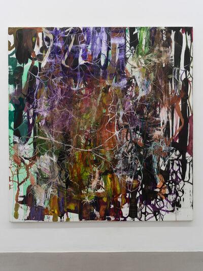 Olav Christopher Jenssen, 'The Rubicon Painting No.03', 2019