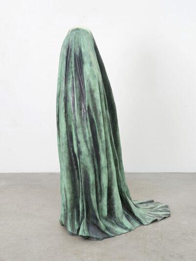 Alicja Kwade, 'Selbstporträt als Geist', 2020