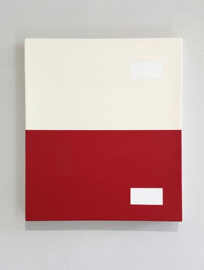 Alan Uglow, 'M.P. / Mass Production', 1991