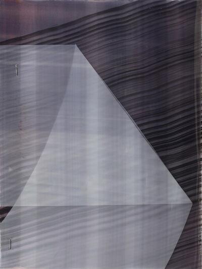 Kate Petley, 'Fold #6'