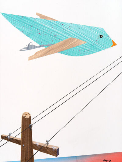 Kenneth Hayden, 'Short Cut', 2018