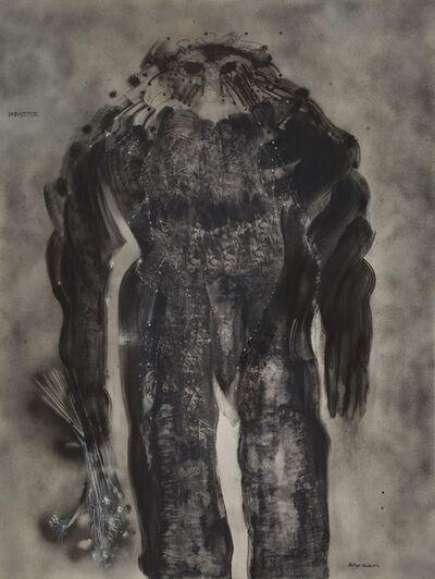 Bilge Alkor, 'Hephaistos'