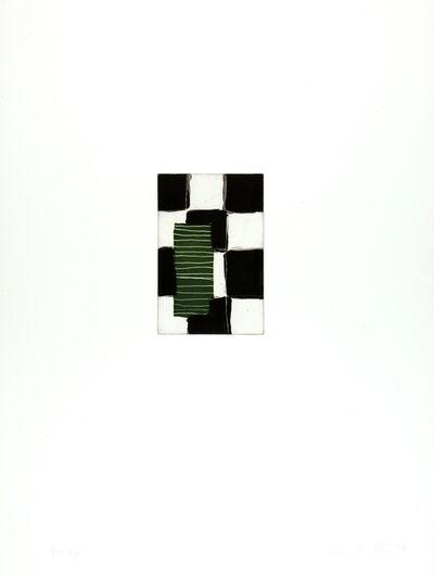 Sean Scully, 'Tutto e sciolto ', 1993