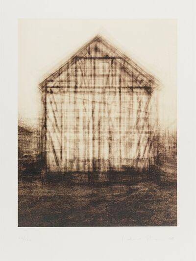 Idris Khan, 'Every...Bernd and Hilla Becher Gable Sided Houses', 2008