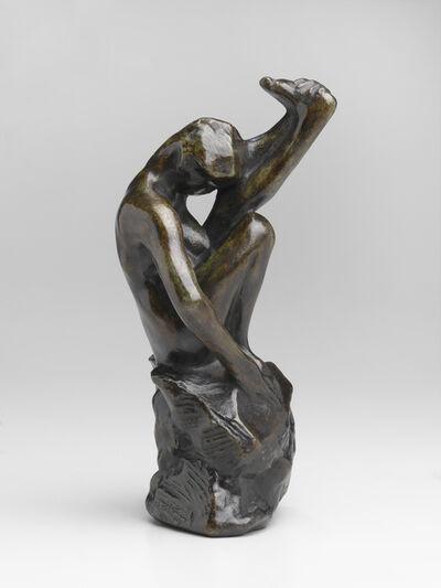 Auguste Rodin, 'Despair'
