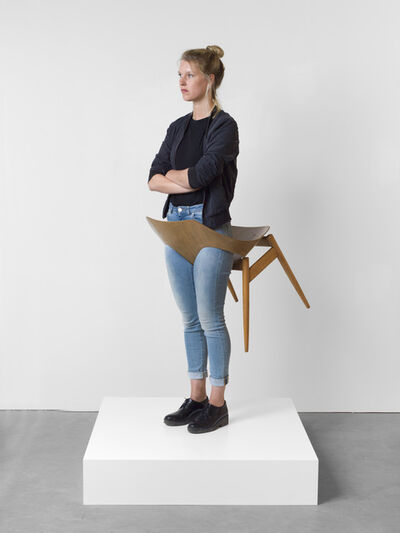 Erwin Wurm, 'The Idiot I', 2003