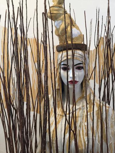Judith Kindler, 'Replenish'