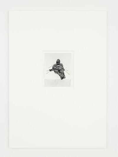Annegret Soltau, 'Ausgeliefert [Vulnerable]', 1978
