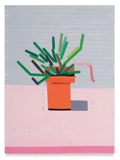 Guy Yanai, 'Lost Friend Plant', 2019