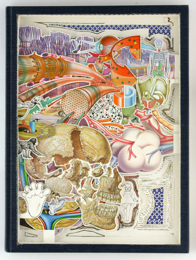 James Allen, 'Body and Mind', 2017
