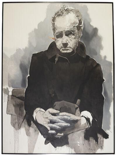 Francisco Rodón, 'Juan Rulfo o Pedro Paramo', 1981-1983