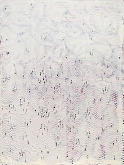 Thomas Hartmann, 'Menschen im Freien (People Outdoors)', 2016