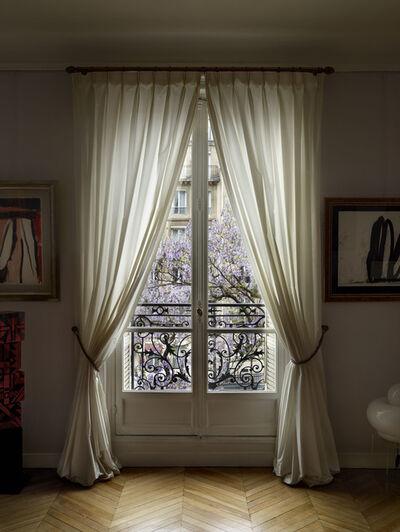 Gail Albert Halaban, 'Rue Carnot, Paris, 17e, le 21 mai', 2013