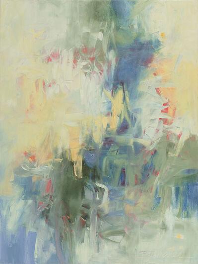 Karen Scharer, 'Belated Spring 2', 2019