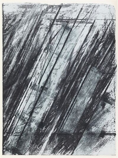 Cy Twombly, 'Untitled', 1973