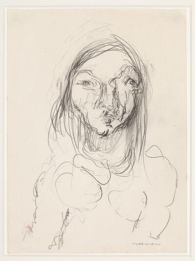 Marwan (Marwan Kassab-Bachi), 'Untitled', 1966