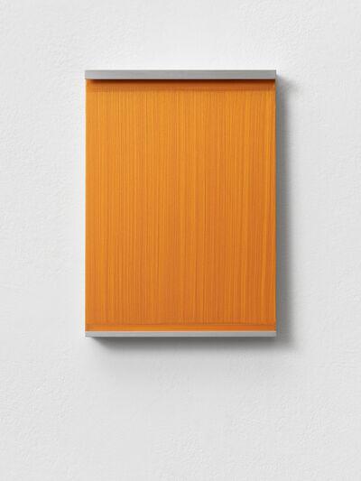 Imi Knoebel, 'Tafel DCXL', 2017