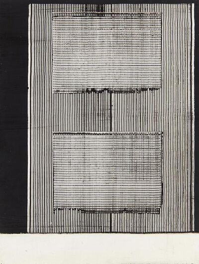 Heinz Mack, 'Untitled', 1959