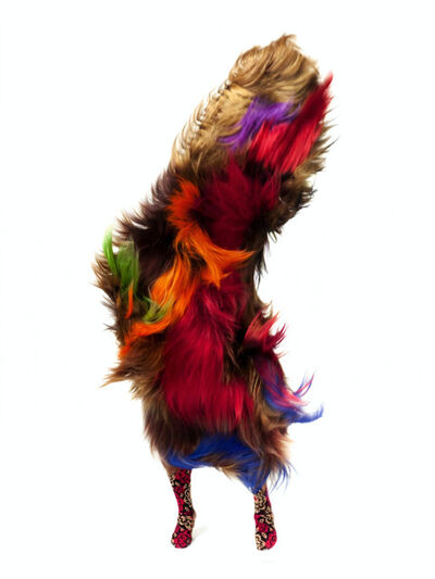 Nick Cave, 'Soundsuit #3', 2010