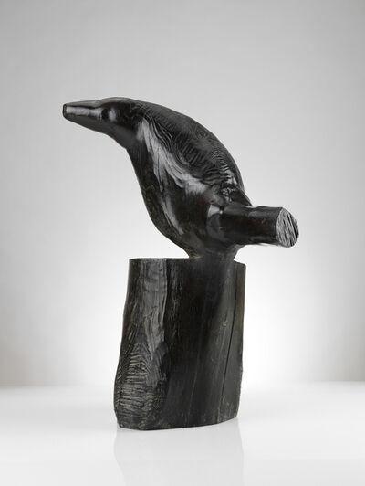 Wang Keping 王克平, 'Bird', 1996