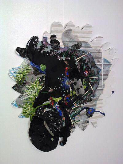 Nicole Awai, 'Vista 2 – Where is Joe?', 2013