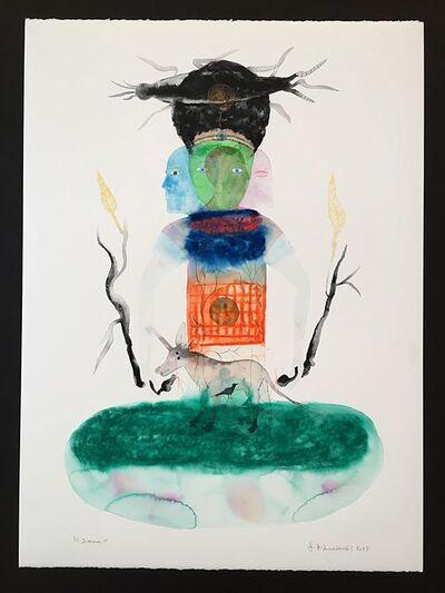 Franck Lundangi, 'Dream (3)'