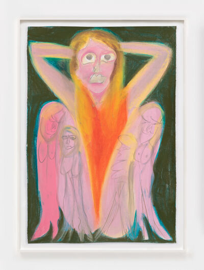 Ruby Neri, 'Woman with Dependents', 2019