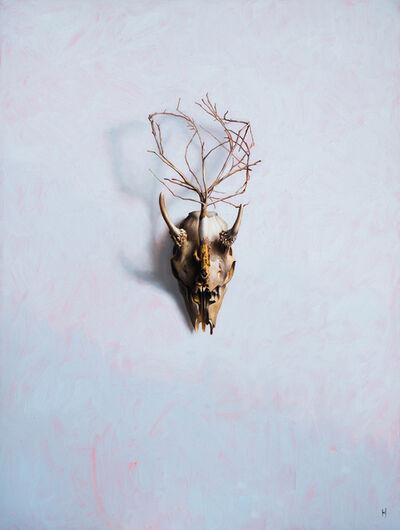 Kieran Ingram, 'King of The Wood ', 2018