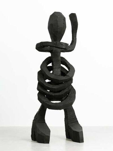 Georg Baselitz, 'Louise Fuller', 2013