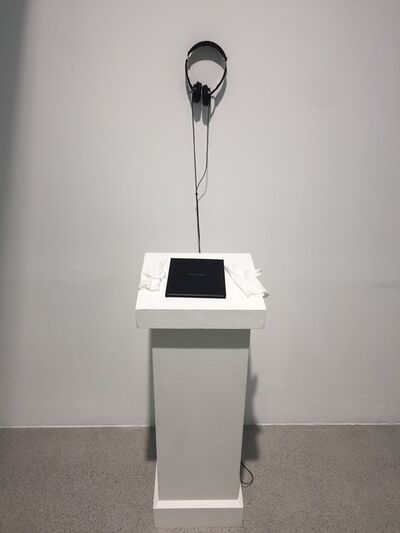 Thero Makepe, 'Fly Machine', 2018