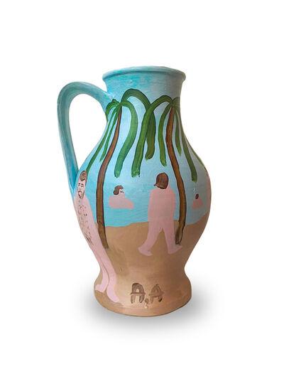 Audun Alvestad, 'Untitled Vase (01)', 2019