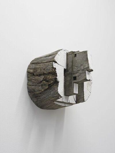 Gabriel Orozco, 'Tekizami (white)', 2015