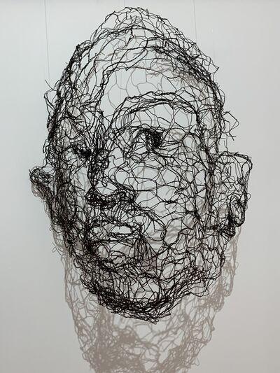 Pauline Ohrel, 'Visage', 2019
