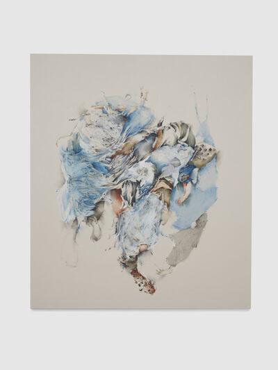 Christine Ay Tjoe, 'Blue Cryptobiosis #04', 2020-2021