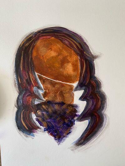 Lauren Schweikert, 'Resilience', 2021