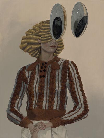 Lola Gil, 'Wide Eyed', 2020