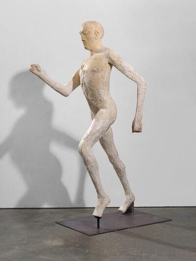Elisabeth Frink, 'Running Man', 1978