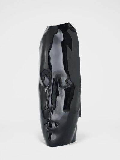 Jaume Plensa, 'Duna (black head)', 2015