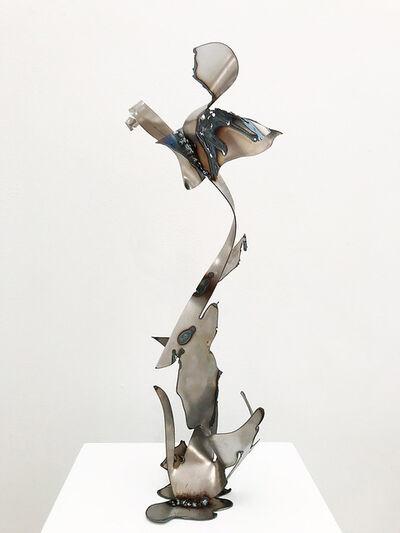 Indira Cesarine, 'La Fleur', 2017