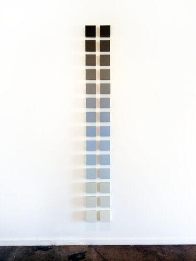 Mel Prest, 'Ladder', 2009