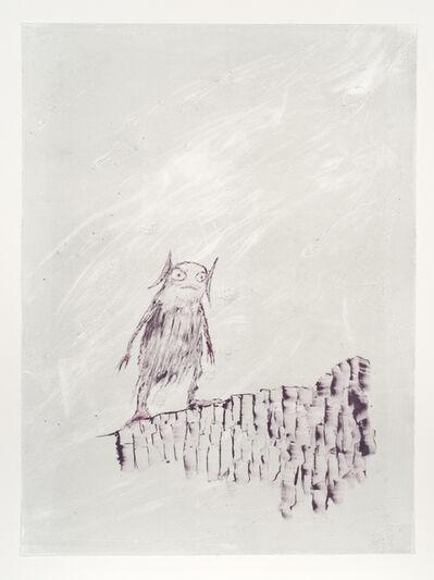 Paul Swenbeck, 'The Walk to Eynhallow', 2015