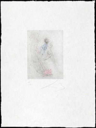 Salvador Dalí, 'Poèmes Retrouvés', 1979