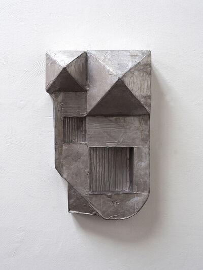 Michael Sailstorfer, 'M. 58', 2017