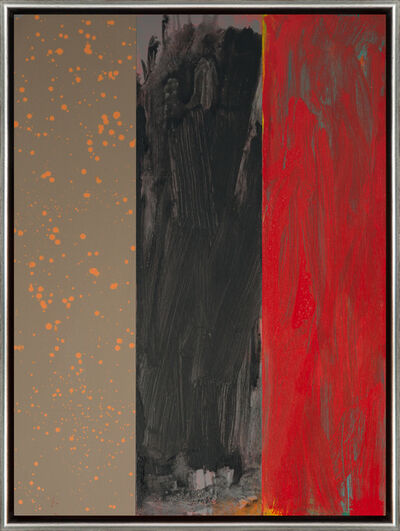 David Rothermel, 'Vulcana', ca. 2019